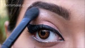 makeup made easy eye liner stencils tutorial