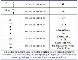 Rational And Irrational Numbers A Plus Topper