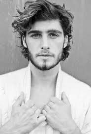 Best Hairstyle Ever For Men 20 Best Hairstyles For Men With Thick Hair Men Hairstyles And