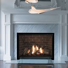 valor h6 gas zero clearance fireplace