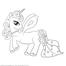 Cute Unicorn Coloring Pages Pdf Coloring Pages Best