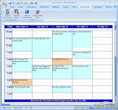 college calendar maker download free sapro wincalendar sapro wincalendar 4 06 download