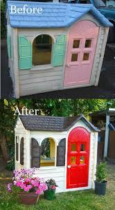 Little Tikes Outdoor Kitchen 17 Best Ideas About Little Tikes Makeover On Pinterest Little