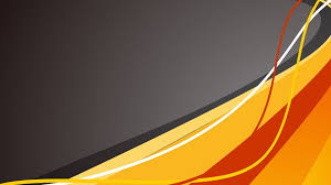 Black Business Background Business Reporting Abstract Orange Black Backgrounds For Powerpoint