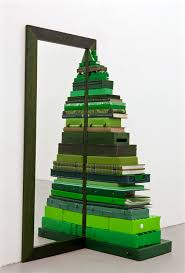 30 Unconventional Christmas Trees You Haven't Seen Before