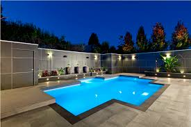 modern pool designs. Sophisticated Pool Designs For Modern Homes Picture E