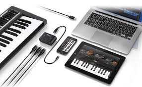 How Do I Connect A Midi Controller Or Keyboard To My Iphone