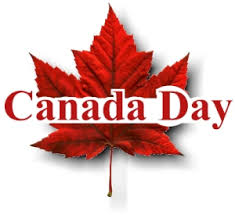 Image result for images of Canada day