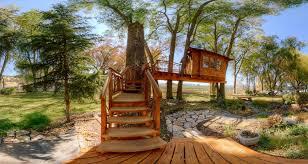 pete nelson s tree houses. Brilliant Pete WC Treehouse For Pete Nelson S Tree Houses U