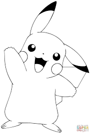 These pokemon coloring pages have become one of our most popular articles on. 27 Inspiration Image Of Free Printable Pokemon Coloring Pages Entitlementtrap Com Pikachu Coloring Page Pokemon Coloring Pages Pokemon Coloring