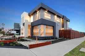 New home exterior designs