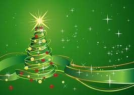 free christmas tree background. Brilliant Background Christmas Background With Star And Green Ribbon Throughout Free Tree N