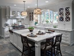 Large Kitchen Layout Kitchen Layout Options And Ideas Pictures Tips More Hgtv