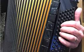 Accordion Bass Scales George Whitfield