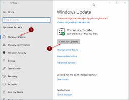 What Version Of Windows 10 Do I Have Whats The Latest Version Of Windows 10