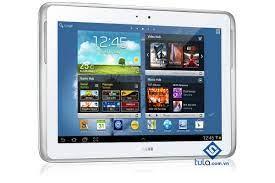 Máy tính bảng Samsung Galaxy Note 10.1 N8000 (White)