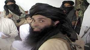 """مقتل زعيم """"طالبان باكستان"""" في غارة أميركية"""
