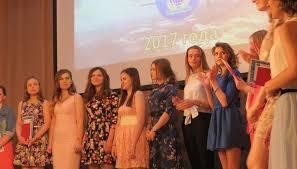 Выпускники получили дипломы в филиале Котельники университета  Выпускники получили дипломы в филиале Котельники университета Дубна