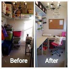 turn closet into bedroom how to turn a closet into a craft room