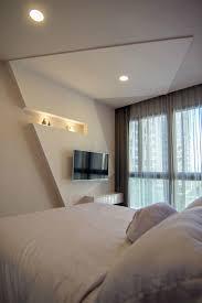 view in gallery bedroom tv wall