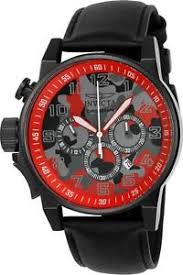 invicta mens watch camouflage invicta men s 20543 i force quartz multifunction camouflage red dial watch