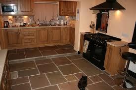 stone kitchen flooring options pttdalu most durable kitchen flooring