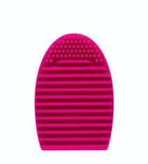 makeup brush cleansing egg 1piece