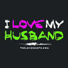 I Love My Husband Shirt Love Shirts Simple How Can I Love My Husband