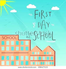 Vintage Back To School Vector Free Welcome Sign Template Out Sheet