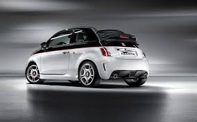 fiat abarth convertible. fiat 500 abarth cabriolet 2013 convertible