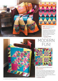 Keepsake Quilting - Summer Update 2017 & Contents of this Issue Adamdwight.com