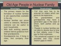 nuclear family advantages and disadvantages essay letter of nuclear family advantages and disadvantages essay