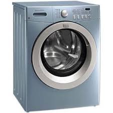 frigidaire affinity front load washer. Frigidaire Affinity Front Load Glacier Blue Washer, Model ATF7000EG Washer F
