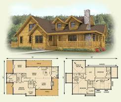 Download Floor Plans For 4 Bedroom Cabin  Adhome4 Bedroom Log Cabin Floor Plans