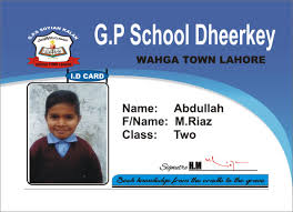 photo card maker templates student cards designs id card maker student card template student