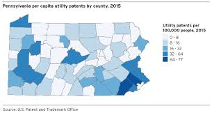 Pa State Government Chart Ideas For Pennsylvania Innovation Examining Efforts By