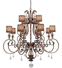 minka lavery 4758 206 aston court 12 light bronze chandelier undefined