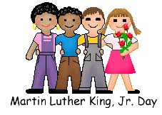 Image result for mlk day free clipart