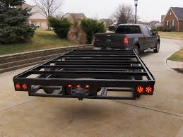 Car Trailer Lights And Accessories Show Me Your Trailer Brake Lights Pirate22224x22224Com 22224x22224 And OffRoad 10
