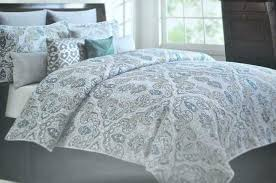 mint green bedding set grey and comforter and on luxury egyptian cotton paisley bedding set king