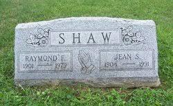 """Iva Belinda """"Jean"""" Swart Shaw (1904-1991) - Find A Grave Memorial"""