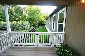 porch gate ideas for front design wooden plans diy