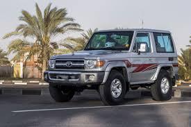 Toyota Landcruiser GRJ71 – vehiclestaxfree