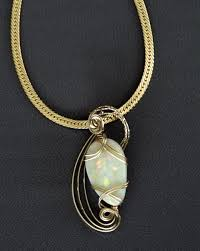 she began experimenting with and using many diffe and unusual types of gem material in her pieces i like my jewelry to reflect the personality of the