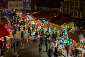 Running Red Light Hong Kong Why Wan Chai Is Unlike Any Other Place In Hong Kong And