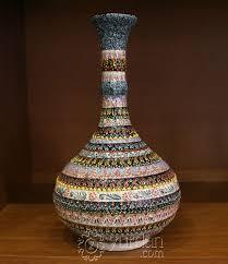How To Design Pottery Iznik Design Ceramic Vase