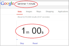 Set Timer 1 Minutes Set Timer One Minute Magdalene Project Org