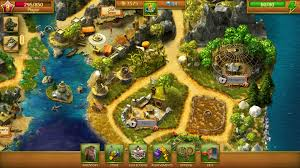 Engaging game for puzzle fans. Lost Lands A Hidden Object Adventure Download