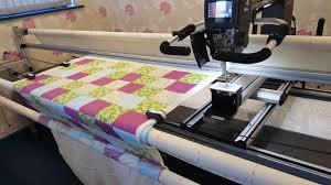 Bernina Q24 Longarm Quilting Machine   Domestic Sewing & ... Picture of Bernina Q24 Longarm Quilting Machine ... Adamdwight.com