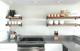 Open Shelving Kitchen Pantry Diy Ideas Home Depot. Open Shelving Units  Bedroom Kitchen Images Bookcase. Open Shelving Kitchen ...